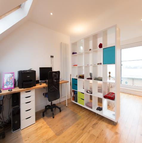 Our Commitment - North London Loft Rooms