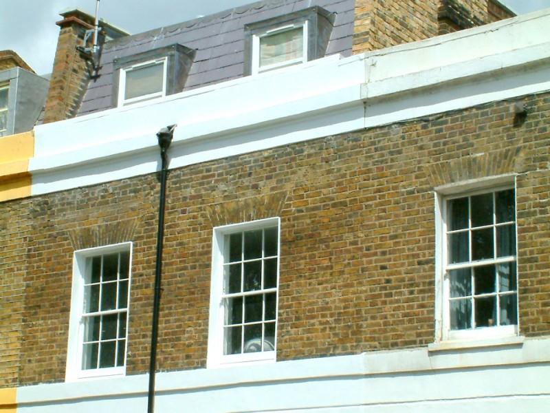 North London Loft Rooms