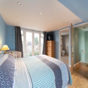 North London Loft Rooms